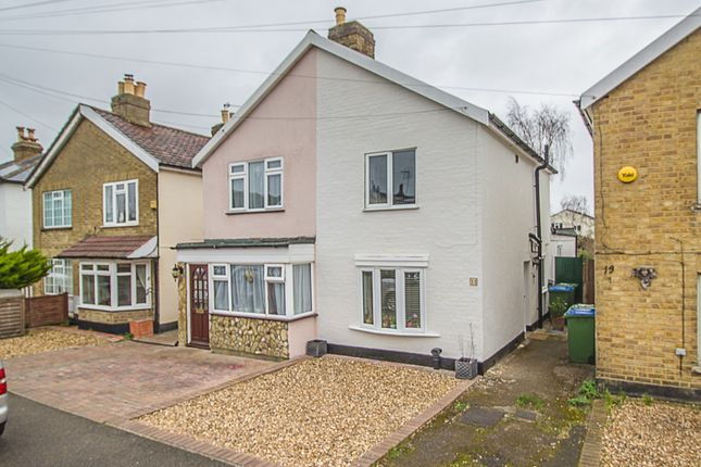 2 bed cottage for sale in Spreighton Road, West Molesey