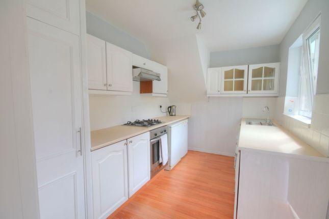 Thumbnail Flat to rent in Hartington Street, Consett