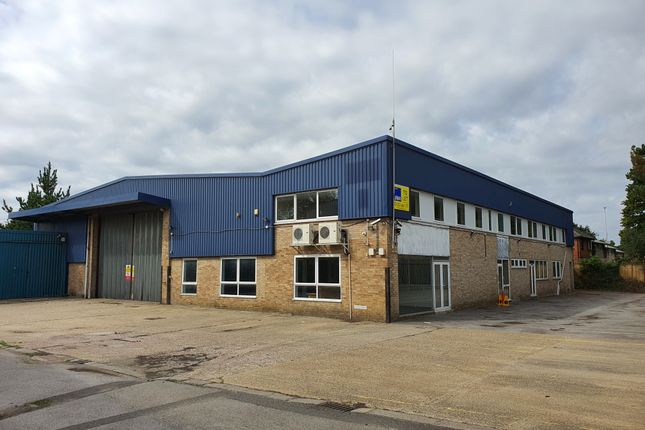 Thumbnail Light industrial to let in 6 Leyland Road, Wallisdown, Poole