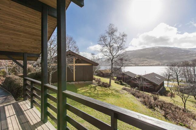 Thumbnail Bungalow for sale in Lochearnhead