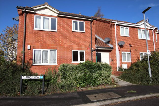 Thumbnail Flat for sale in Church View, Barton-Upon-Humber, North Lincolnshire