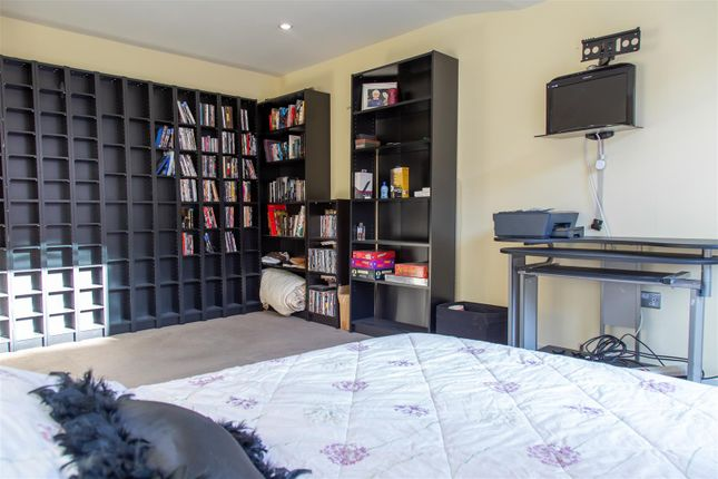 Second Bedroom  of Claremont Avenue, Didsbury, Manchester M20