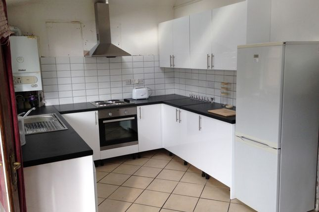 Thumbnail Room to rent in Fleetwood Road, Kingston, Kingston Upon Thames