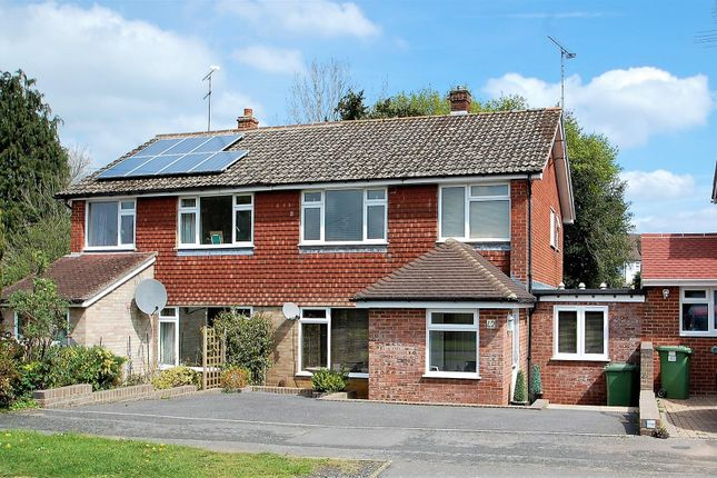Thumbnail Property for sale in Rushfield Road, Liss