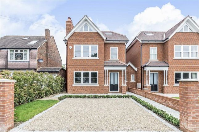 Thumbnail Property for sale in Manor Gardens, Hampton