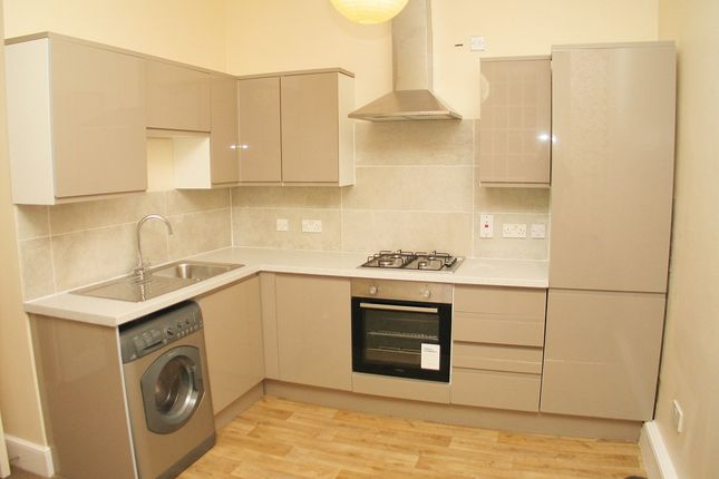 Thumbnail Flat to rent in Chevy Road, Nr Hanwell, Ealing