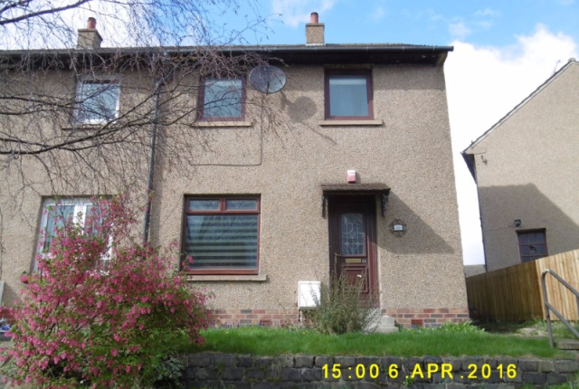 Thumbnail Semi-detached house to rent in Balunie Drive, Dundee, 8Pt