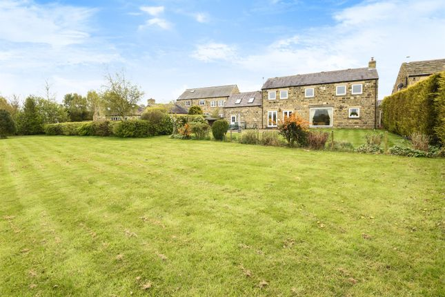 Thumbnail Detached house for sale in Arthington Road, Bramhope, Leeds