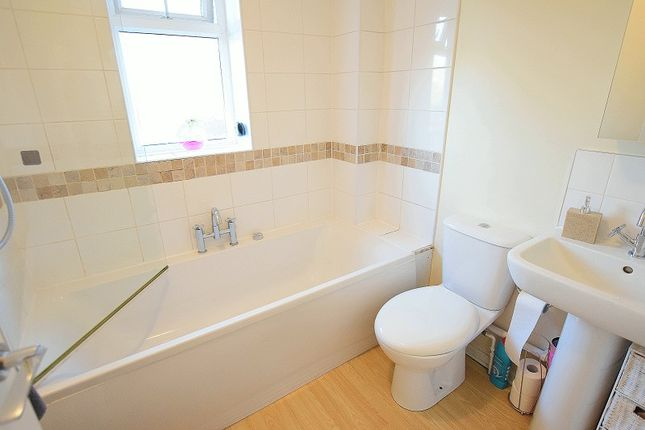 Family Bathroom of Mayhill Close, Thornhill, Cardiff. CF14