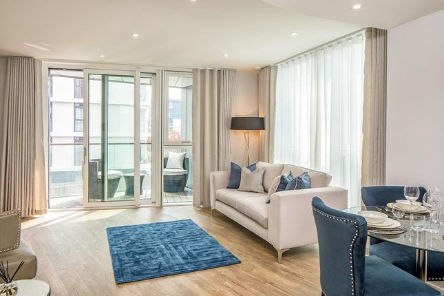 new home flat for sale in waterford point at wandsworth road rh zoopla co uk