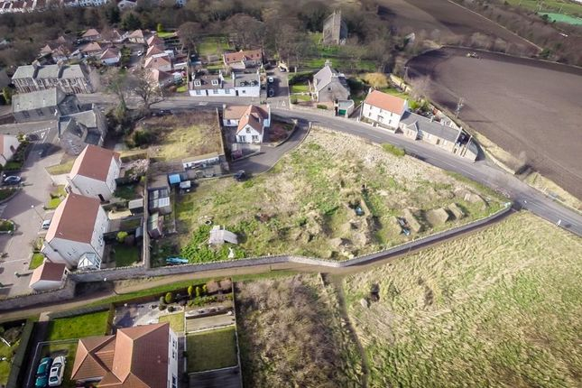 Thumbnail Land for sale in Church Street, Tranent