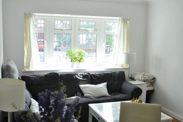 Thumbnail Maisonette to rent in St. Marys Lane, Upminster