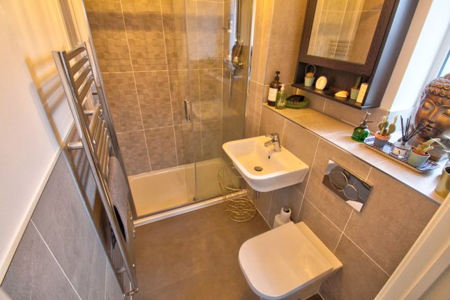 En-Suite of Drovers Close, Balsall Common, Coventry CV7