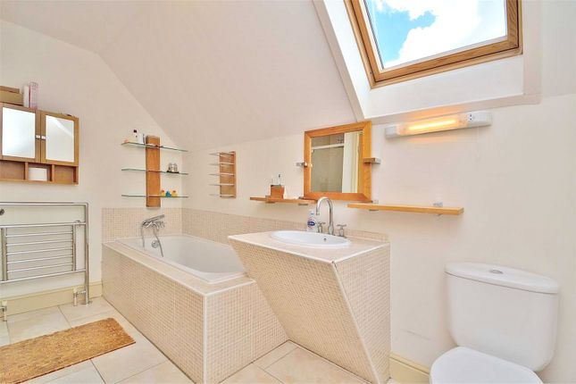 Bathroom of Stable Lane, Findon Village, Worthing, West Sussex BN14