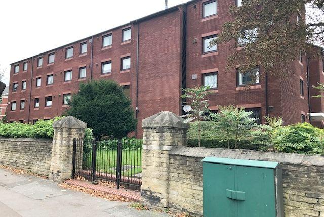 Thumbnail Flat to rent in Wyndham Road, Edgbaston, Birmingham