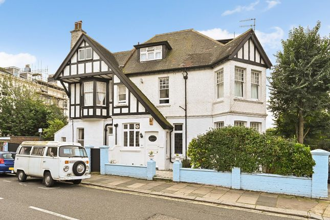Thumbnail Property for sale in York Avenue, Hove