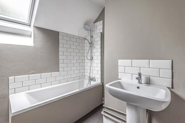 Bathroom of High Street, Knighton LD7