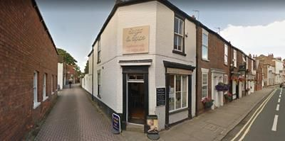Thumbnail Retail premises to let in 52 Lairgate, Beverley, East Yorkshire