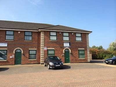 Thumbnail Office for sale in Unit 13, Darwin Court, Bispham, Blackpool
