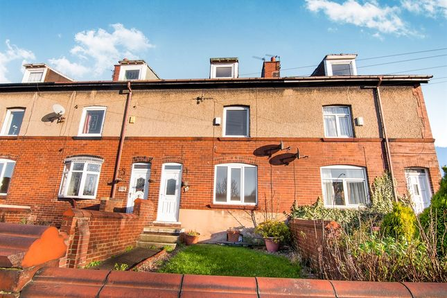 Thumbnail Terraced house for sale in Station Road, Darton, Barnsley