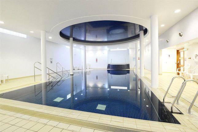 Swimming Pool of Westfield, 15 Kidderpore Avenue, London NW3