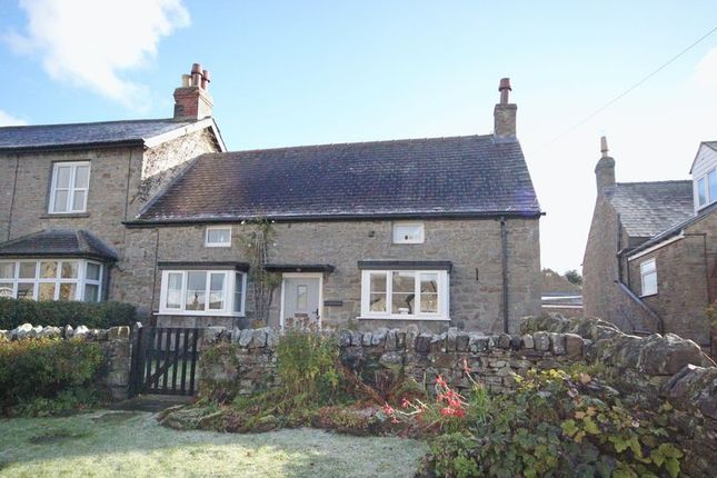 Cottage for sale in Hedley, Stocksfield