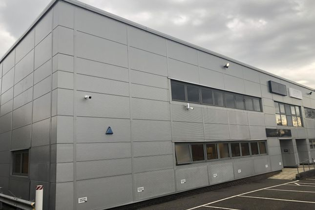 Thumbnail Industrial to let in Bates Industrial Estate Church Road, Romford