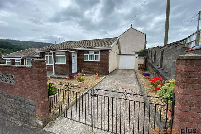 3 bed detached bungalow for sale in Mary Street, Treherbert -, Treorchy CF42