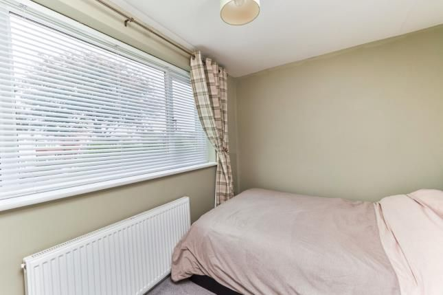 Bedroom Three of Enfield Road, Swinton, Manchester, Greater Manchester M27