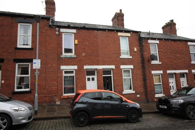 2 bed terraced house to rent in 24 Lawson Street, Carlisle CA2