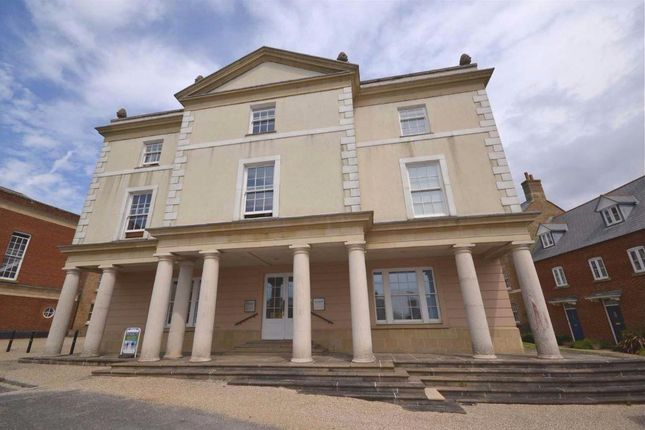 Flat for sale in Challacombe Street, Poundbury, Dorchester