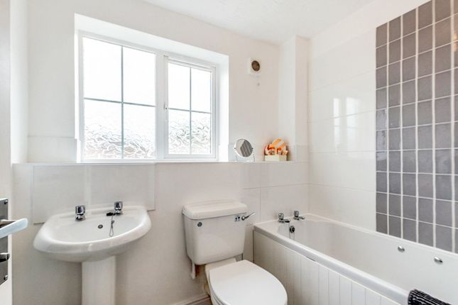 Bathroom 1 of Hudson Way, Swindon SN25