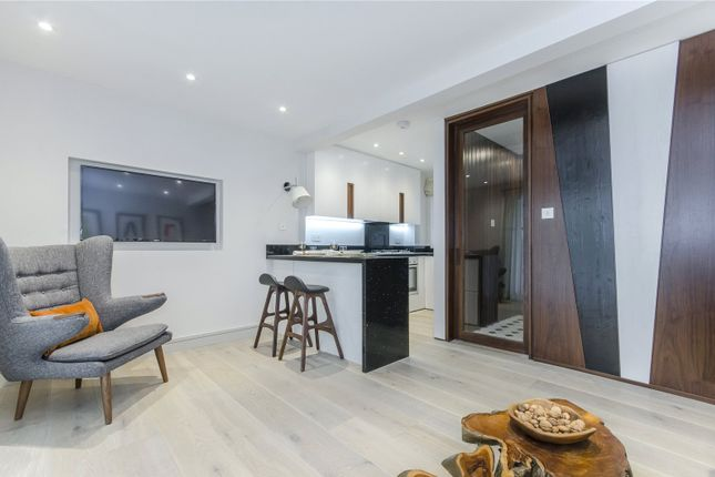 3 bed terraced house for sale in Abberley Mews, Clapham, London