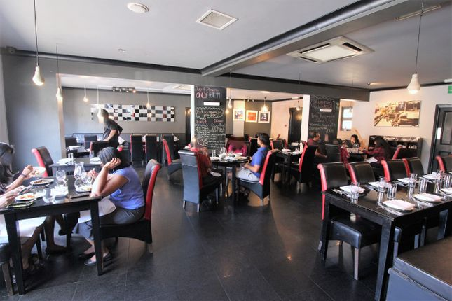 Thumbnail Restaurant/cafe to let in Hansworth Road, Hounslow