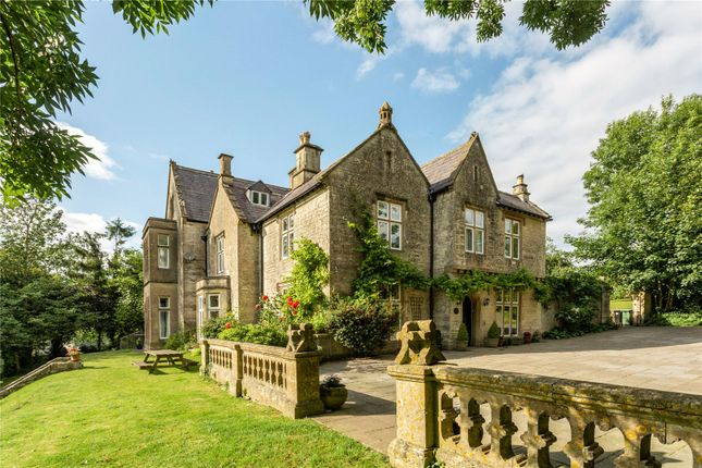 Thumbnail Property for sale in The Downs, Clandown, Bath