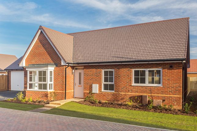 """Thumbnail Bungalow for sale in """"Elsted"""" at Drift Road, Selsey, Chichester"""