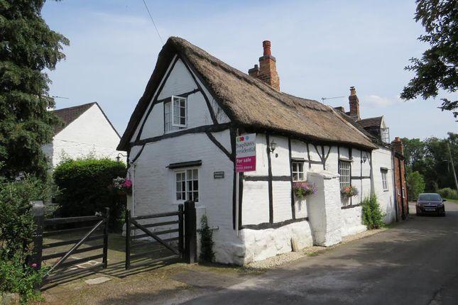 Thumbnail Property for sale in Bargate Lane, Willington, Derby