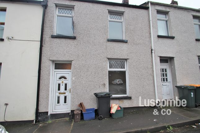 3 bed terraced house to rent in East Street, Newport