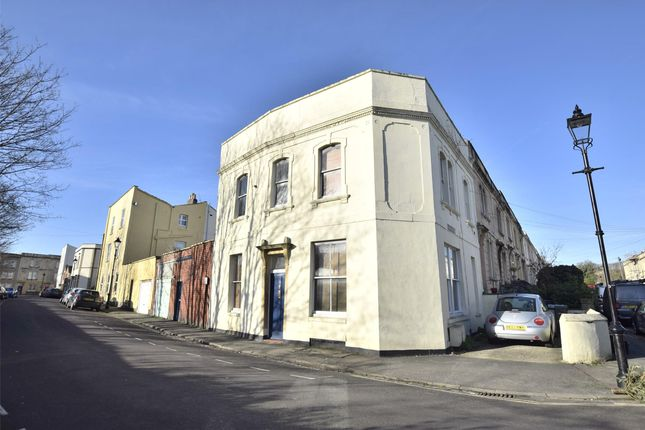 Thumbnail Flat for sale in Stanley Road, Redland, Bristol