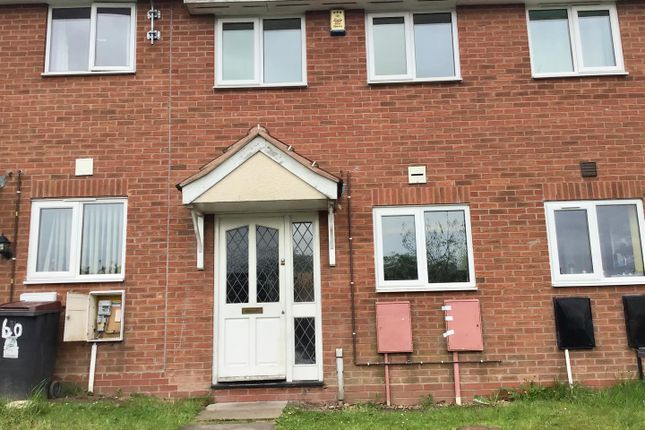 Thumbnail Terraced house for sale in Charlecote Park, Telford