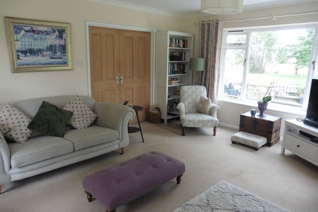 Thumbnail Detached house to rent in Station Road, Helmdon
