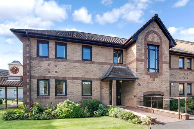 1 bed flat for sale in Schaw Drive, Bearsden, Glasgow, East Dunbartonshire G61