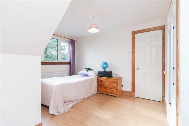 Bedroom Three of Dunedin Drive, Hairmyres, East Kilbride G75