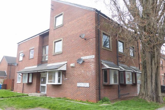 Thumbnail Flat for sale in Flats 1, 2, 3, 4 & 5, Coltman Street, Hull