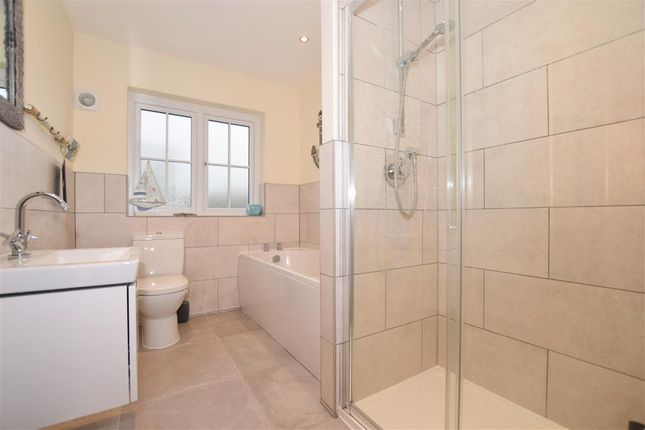 Bathroom of Quarry Road, Ryarsh, West Malling, Kent ME19