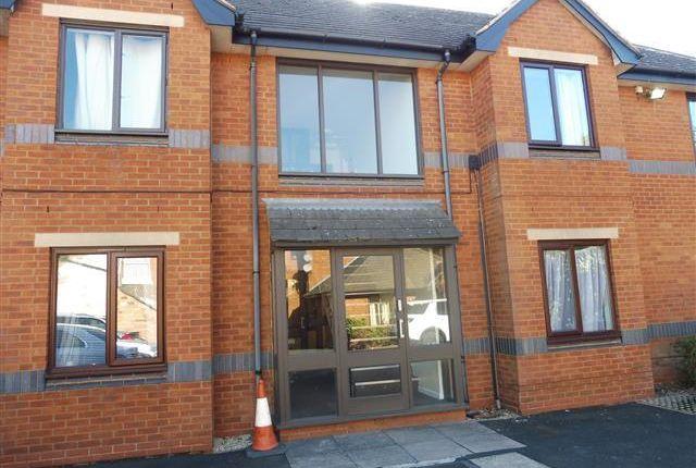 Thumbnail Flat to rent in Lea Street, Kidderminster