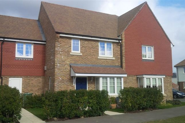 Thumbnail Property to rent in Brambling Avenue, Finberry, Ashford