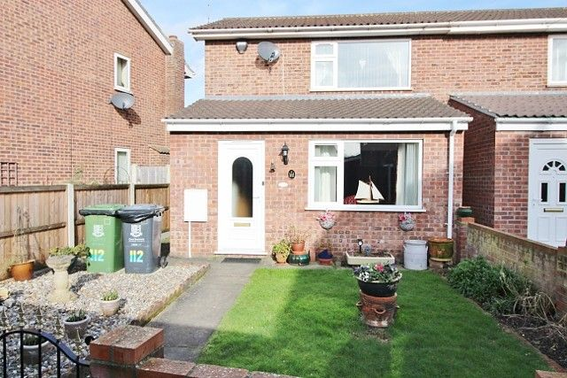 Thumbnail Property for sale in Spruce Avenue, Ormesby