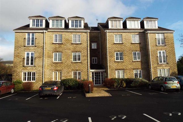Thumbnail Flat for sale in Edenhurst Apartments, Haslingden, Lancashire