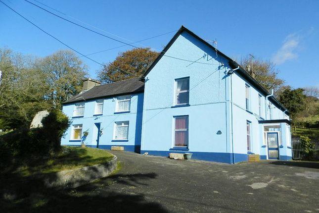 Main Picture of Prengwyn Road, Prengwyn, Llandysul SA44